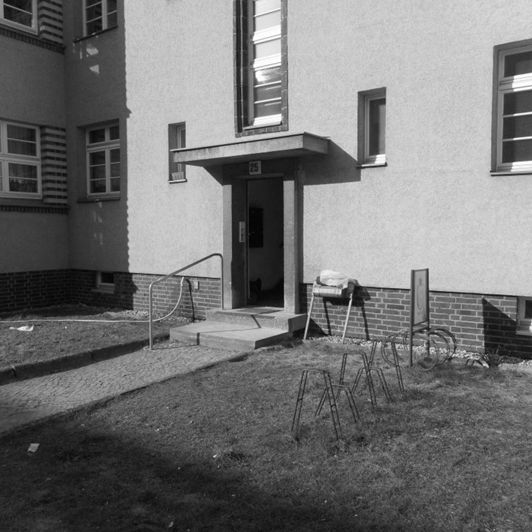WIE 1153-1649 Potsdam Heinrich-von-Kleist-Str. Komplexmaßnahme