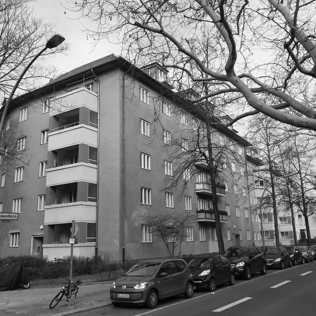 AHR I, Ahrweiler Str.