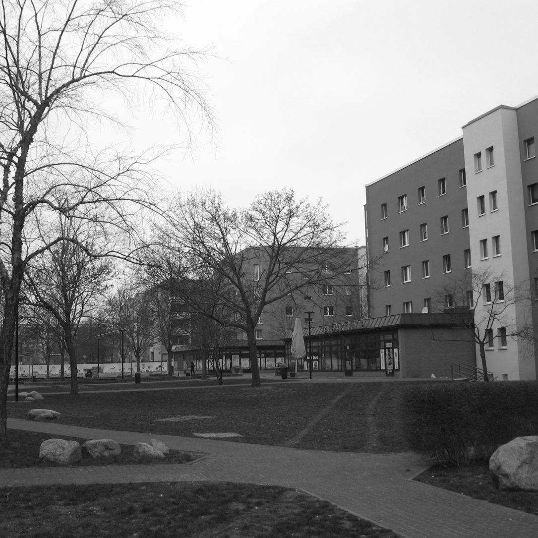 1. BA WIE Hellersdorfer Promenade, 12627 Berlin , Block 2 und 3