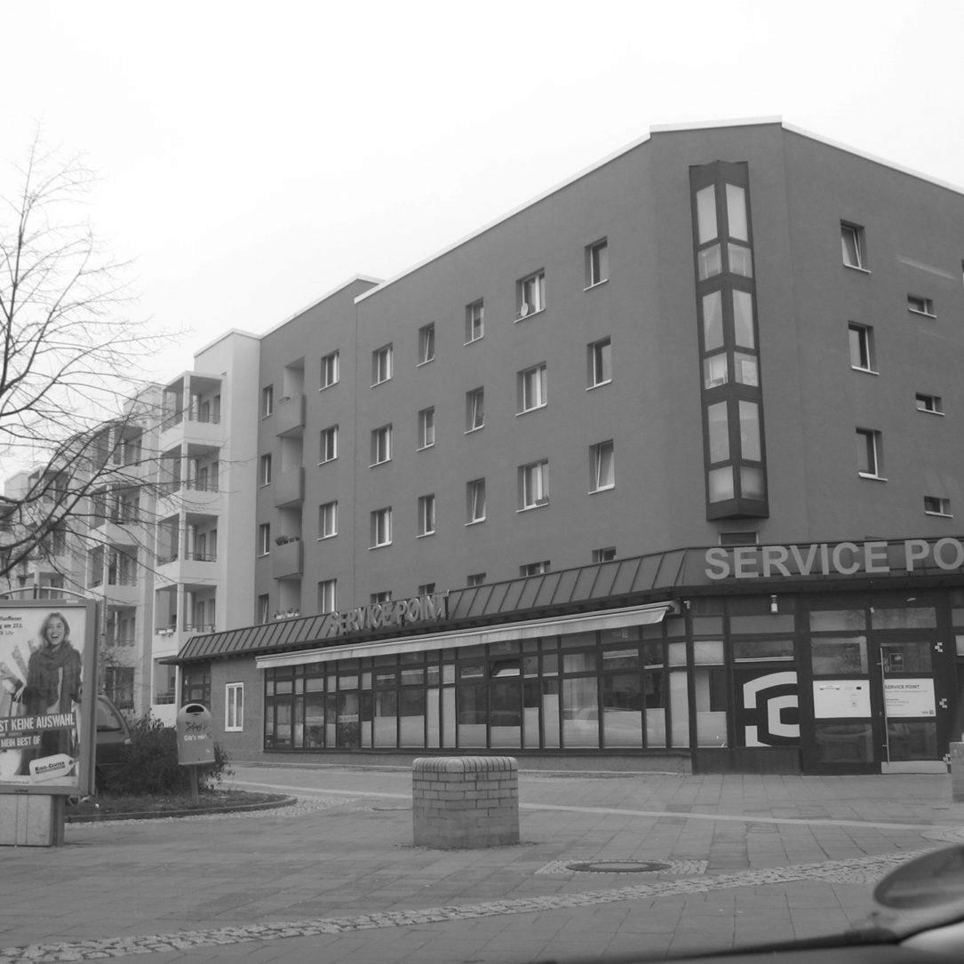 2. BA WIE Hellersdorfer Promenade, 12627 Berlin Block 1, 4 und 5