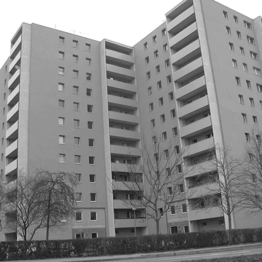 3. BA WIE Hellersdorfer Promenade, 12627 Berlin Block 6 und 7