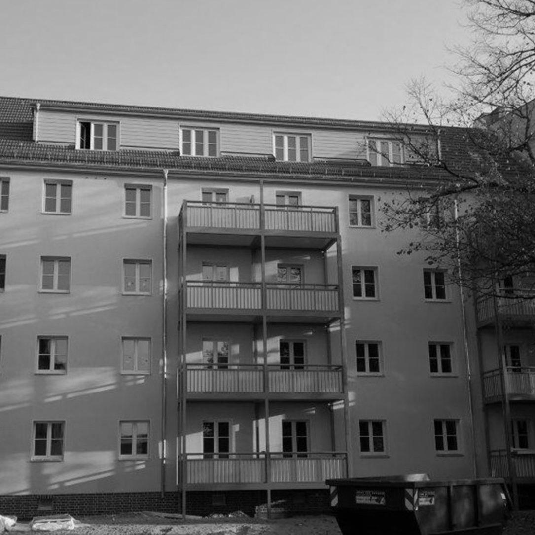1. BA Großbeerenstr. / Grünstr., 14482 Potsdam