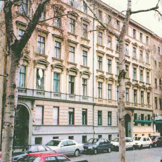 GSW Kohlfurter Straße 33 – 37