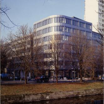 Dienstleistungszentrum Lützowufer