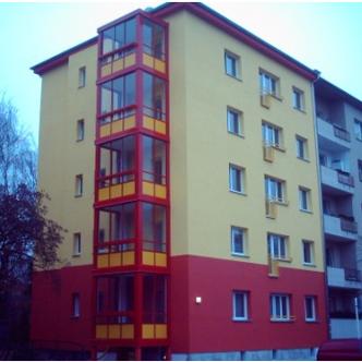 Fam. Dorroch, Lortzingstraße 36
