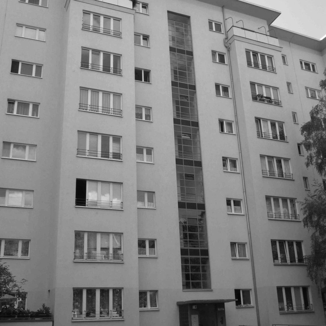 DEGEWO - Dillgestraße 37-43