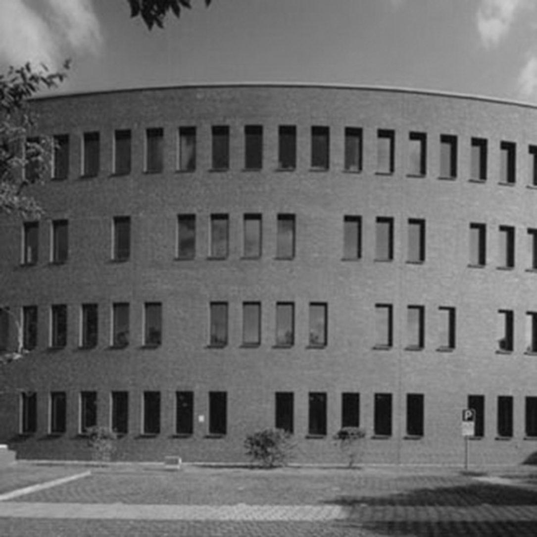 Trias Bürohaus I.BA