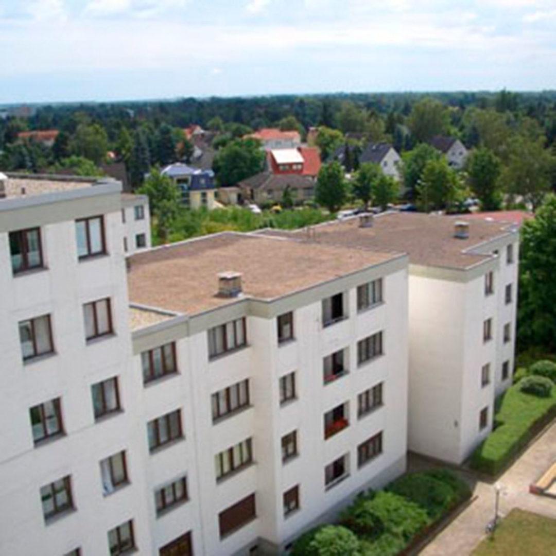 WE 648 Feuchtwanger Weg 1 – 11, Gropiusstadt