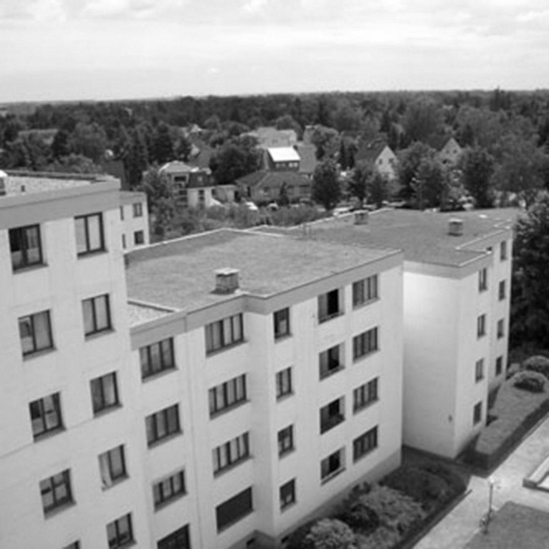WE 648 Feuchtwanger Weg 1 - 11, Gropiusstadt
