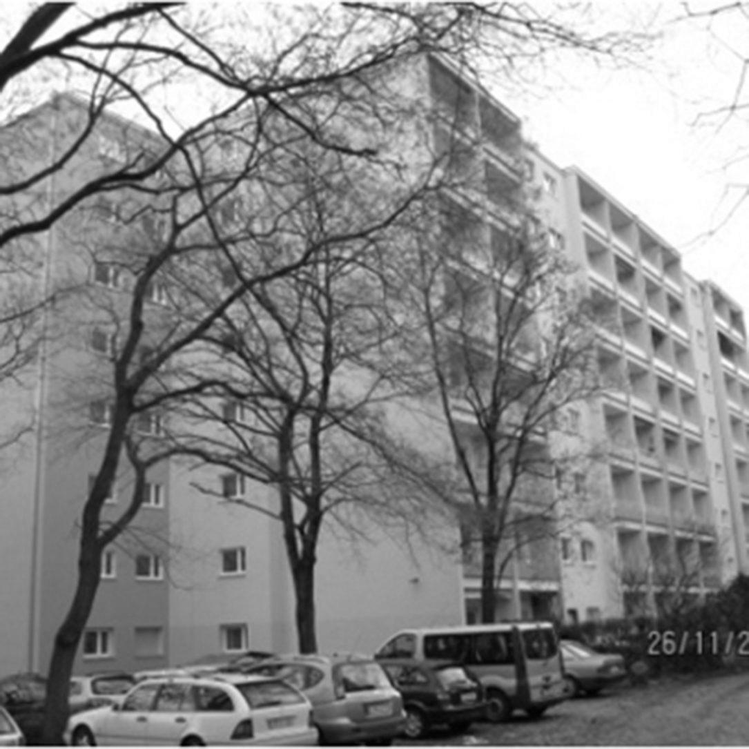 WHG 211/212, Königin-Elisabeth-/Knobelsdorff-/Rognitzstr.