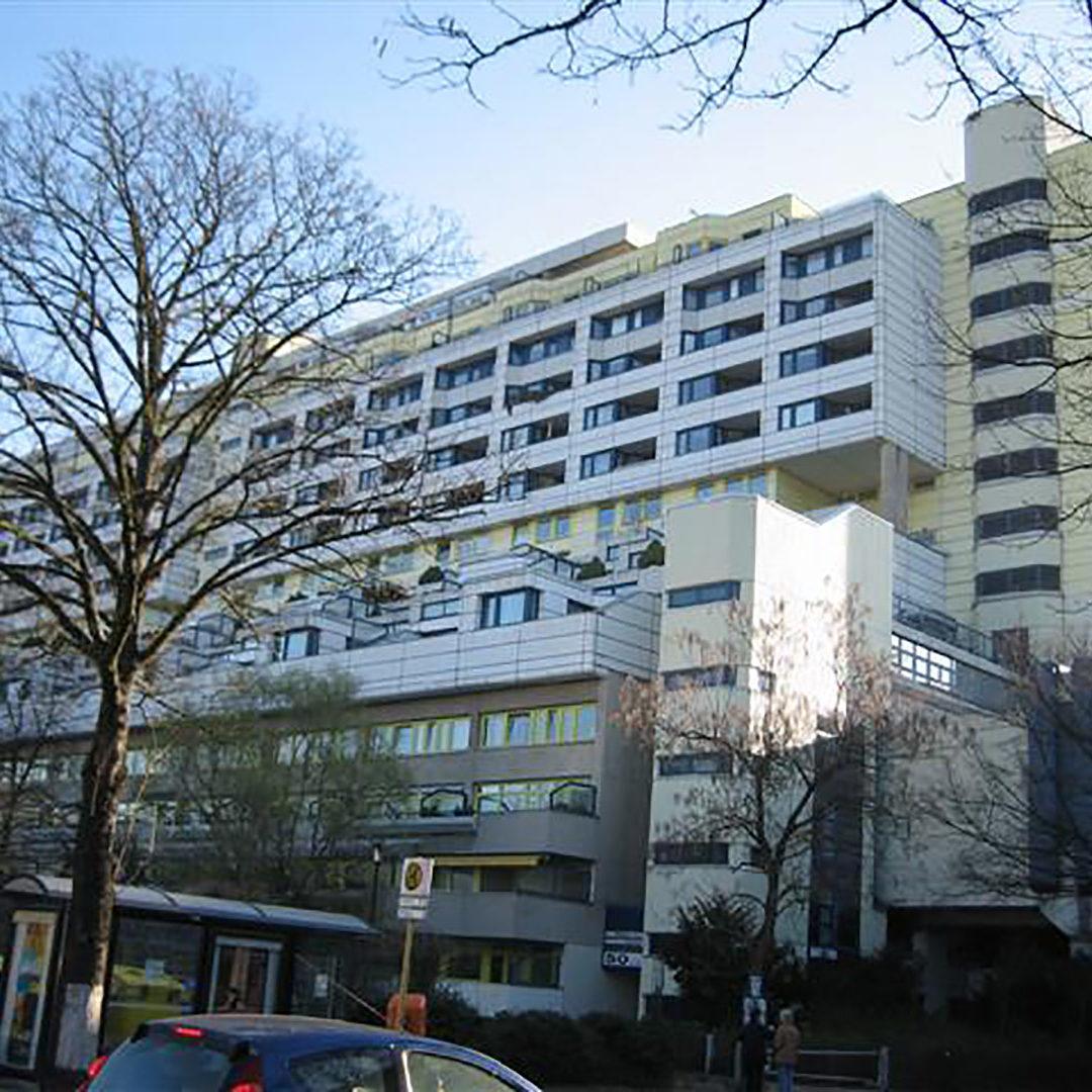 WHG 247 Schlangenbader Straße
