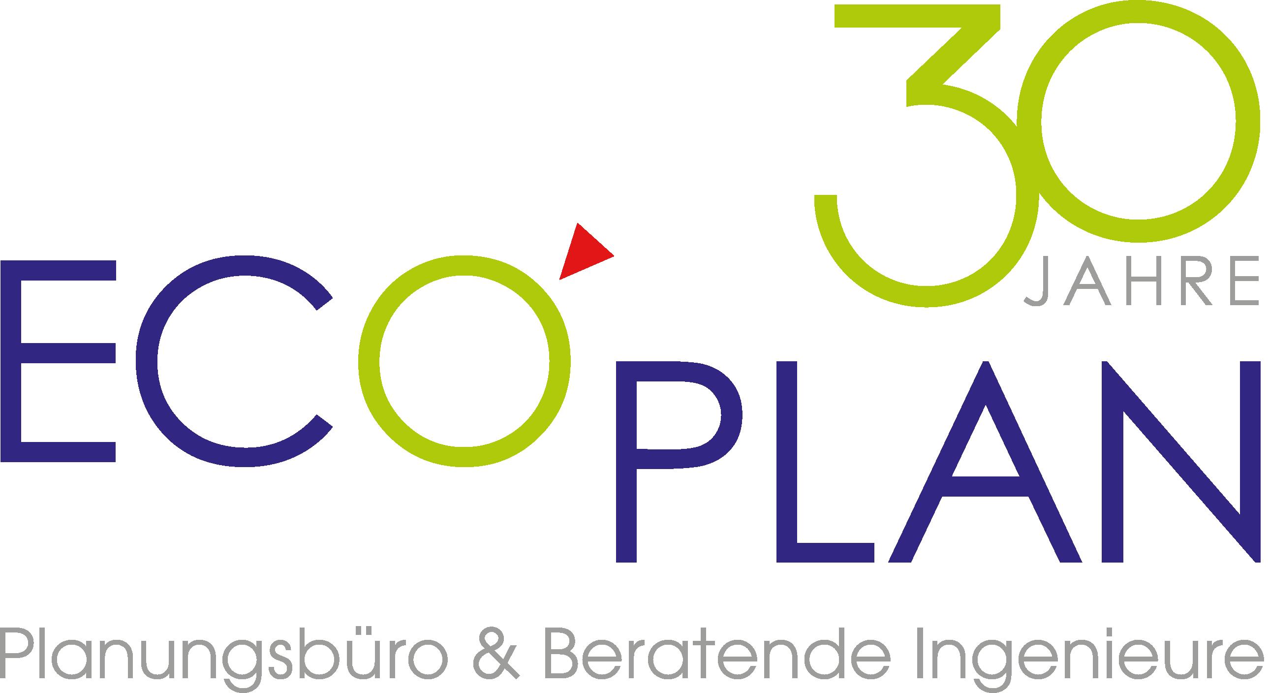 zurück zur Startseite (ECOPLAN GmbH (Berlin) – Planungsbüro & Beratende Ingenieure)
